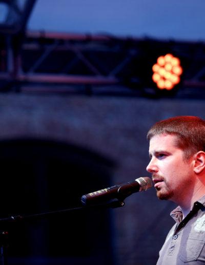 Pavel Tomeš - Vaňkovka fest, Brno