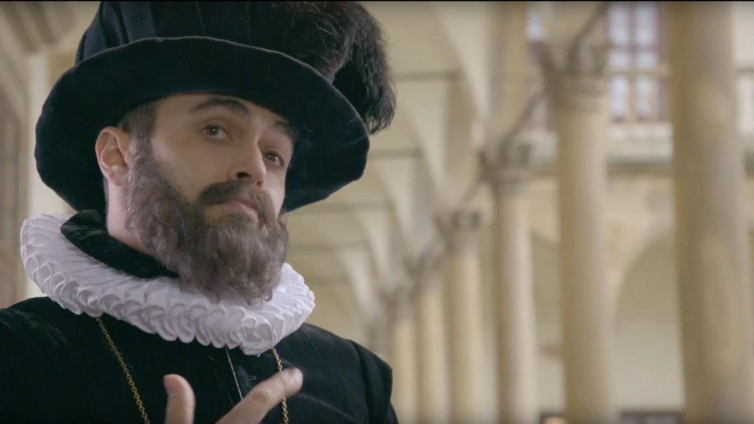 I moravská šlechta  potřebuje reklamu